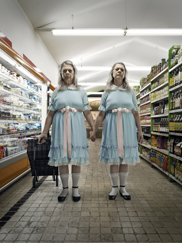HORROR VACUI by Federico Chiesa and Carolina TrottaHORROR VACUI by Federico Chiesa e Carolina Trotta