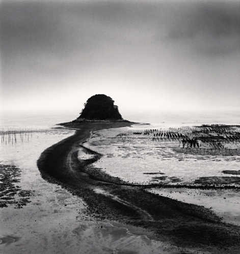 China photography by Michael Kenna