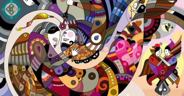 Lost Civilization by Fernando Chamarelli