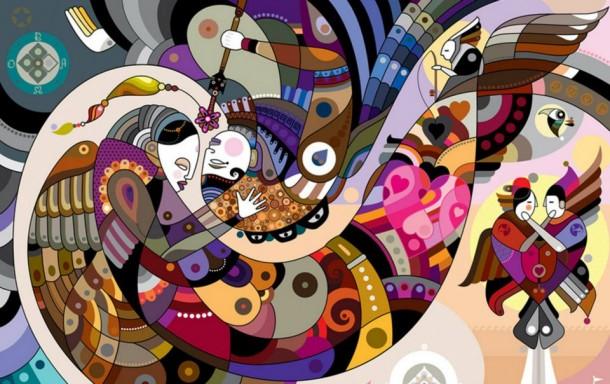 Lost Civilization by Fernando ChamarelliLost Civilization di Fernando Chamarelli