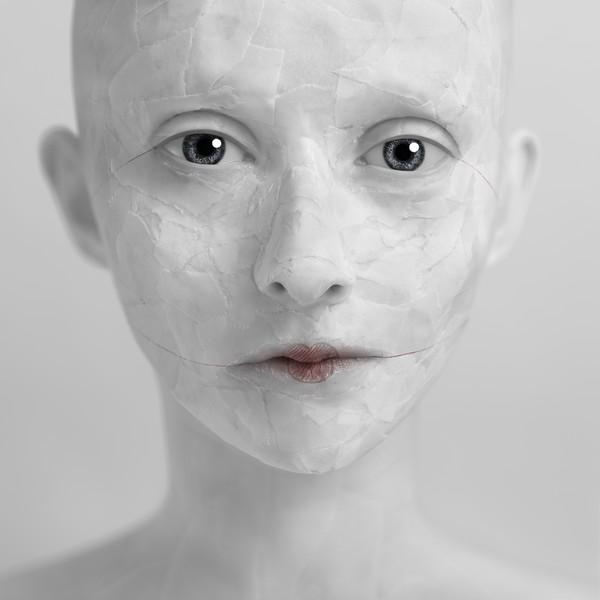 Android-human by Oleg DouAndroid-human by Oleg Dou