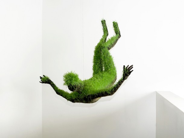 Lives for grass by Mathilde RousselLives for grass by Mathilde Roussel
