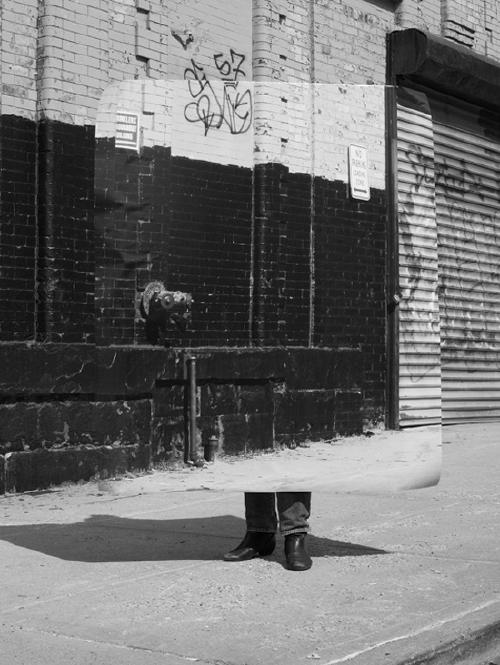 Un printemps à New York by Fred Lebain