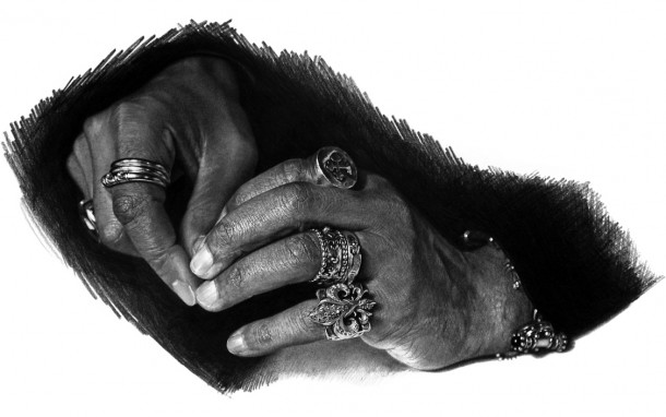 Hyper Realistic Drawing by Brian BoultonHyper Realistic Drawing by Brian Boulton