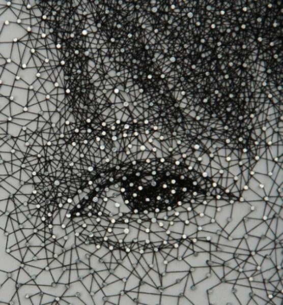 Constellation by Kumi Yamashita