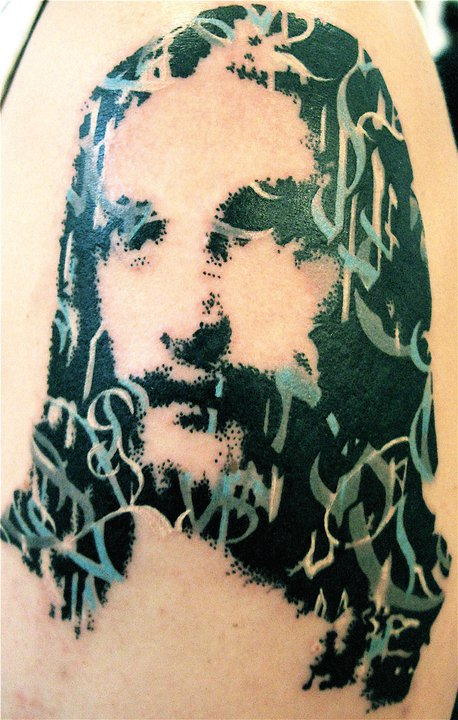 Jef Palumbo Tattoos