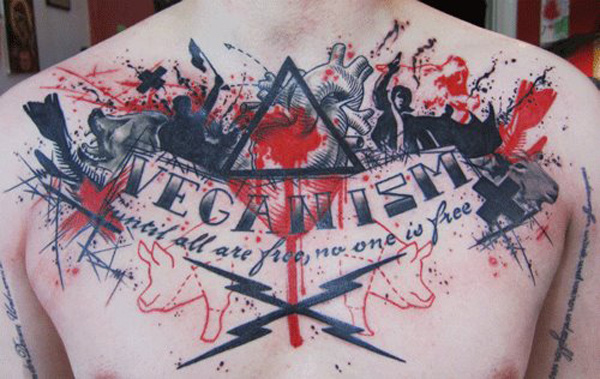 Jef Palumbo TattoosJef Palumbo Tattoos