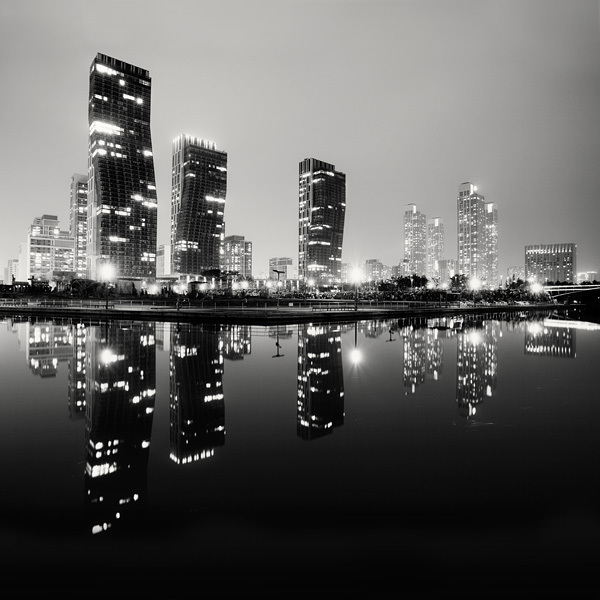 Nightscapes photography by Martin Stavars