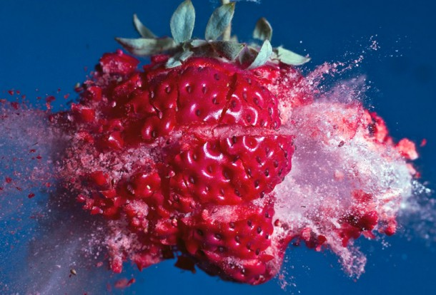 Exploding Food Photography by Alan SailerExploding Food Photography by Alan Sailer