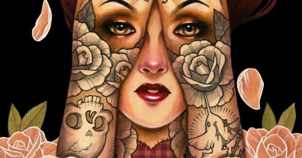 New amazing illustrations by Glenn ArthurNew amazing illustrations by Glenn Arthur