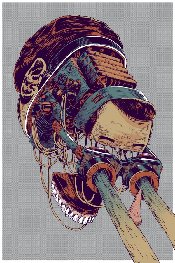 Illustrations by Smithe One