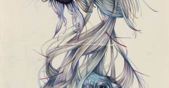 New wonderful illustrations by Marco MazzoniNew wonderful illustrations by Marco Mazzoni