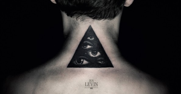 Tattoos by Ien LevinTattoos by Ien Levin