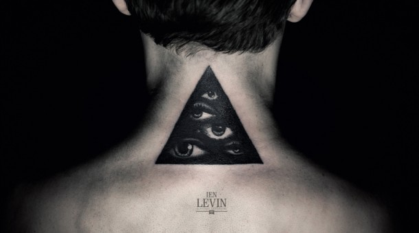 Tattoos by Ien Levin