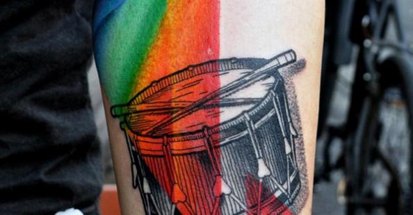 Tattoos by Marcin Aleksander SurowiecTattoos by Marcin Aleksander Surowiec
