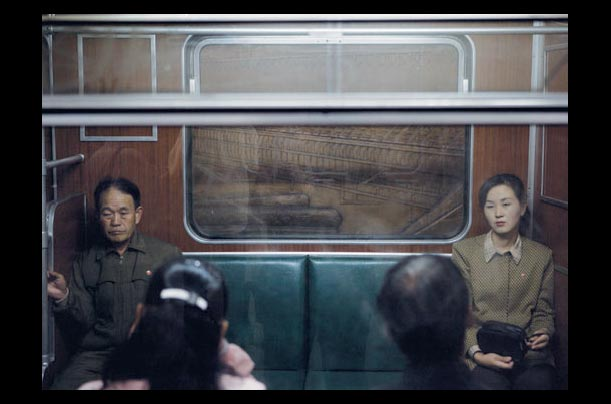 North Korea in photos