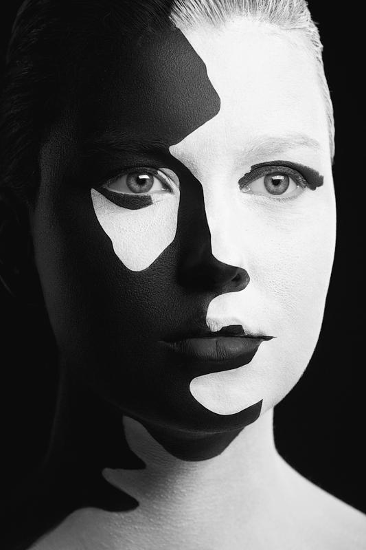 Weird Beauty by Alexander Khokhlov