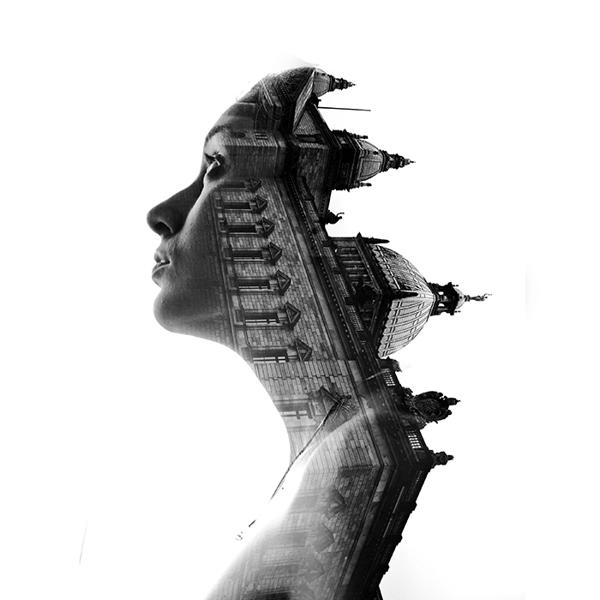 Stunning photo manipulations by Aneta Ivanova