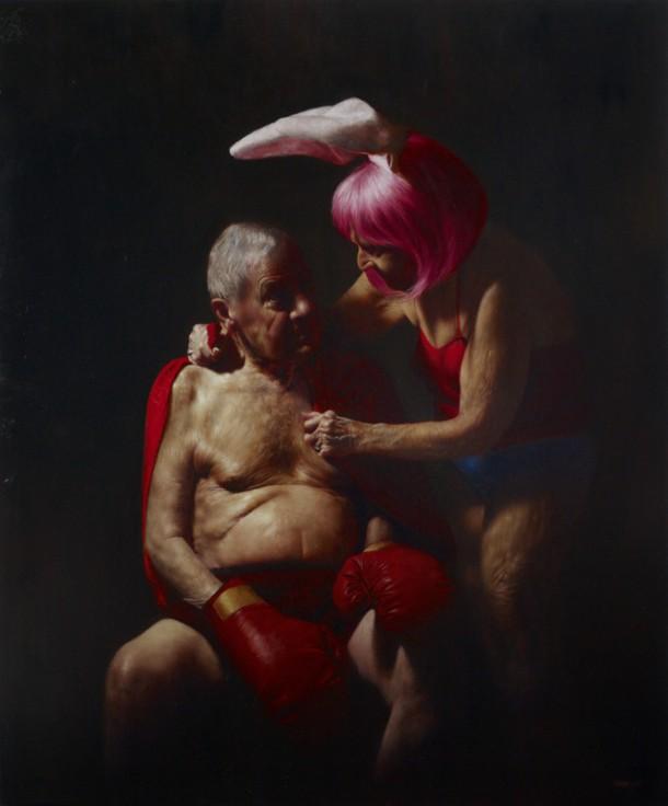 Jason Bard Yarmosky Elder kinder
