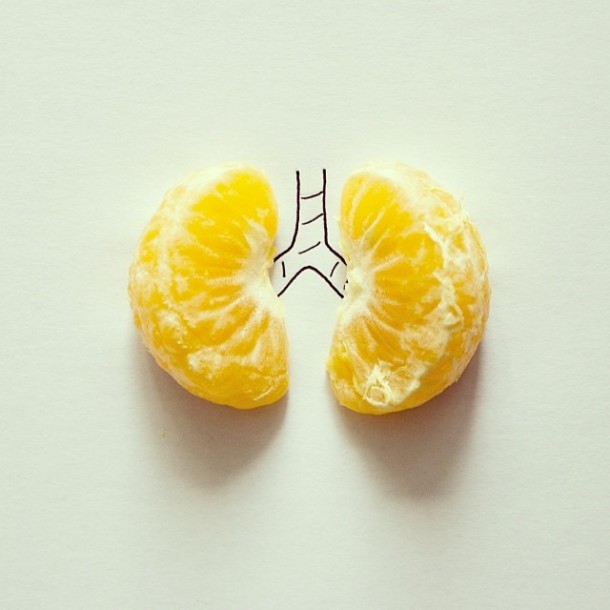 Fun series of photo illustrations by Javier Pérez Estrella