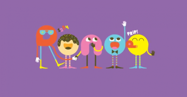 Funny animations by Ronda studio