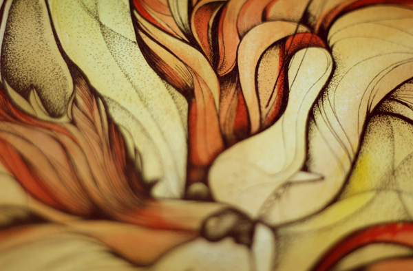 Vulpes Vulpes by Alice Macarova
