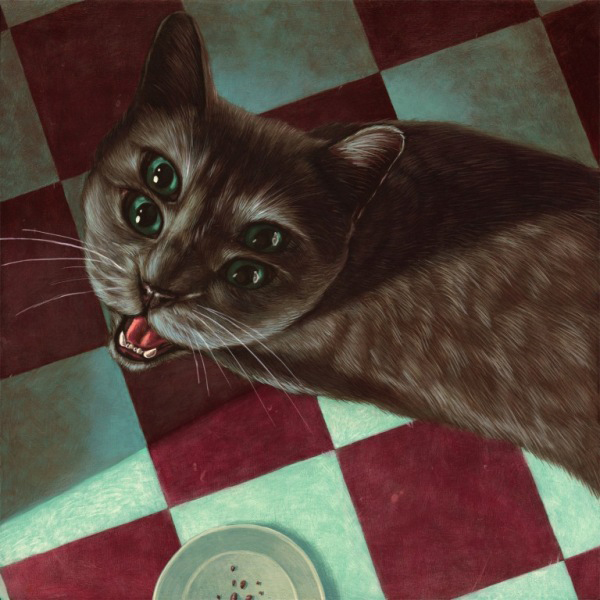 "Wacky ""Kitty"" by Casey WeldonWacky ""Kitty"" by Casey Weldon"
