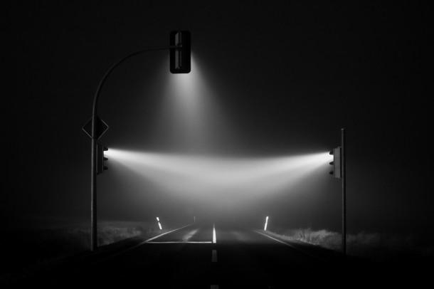 Traffic Light by Lucas Zimmermann