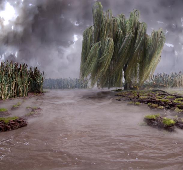 Amazing realistic dioramas by Matthew Albanese
