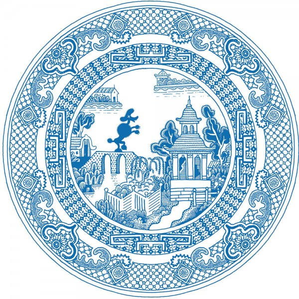 Calamityware a series of untraditional dishes by Don Moyer (12)