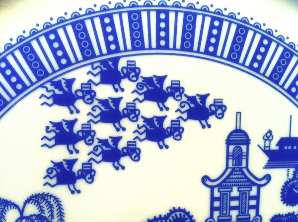 Calamityware a series of untraditional dishes by Don Moyer (15)
