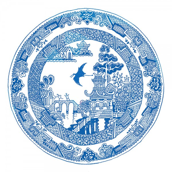 Calamityware a series of untraditional dishes by Don Moyer (5)