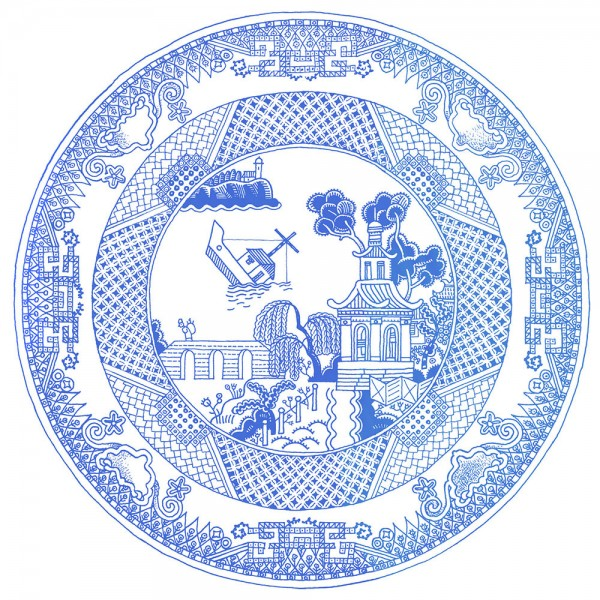 Calamityware a series of untraditional dishes by Don Moyer (9)
