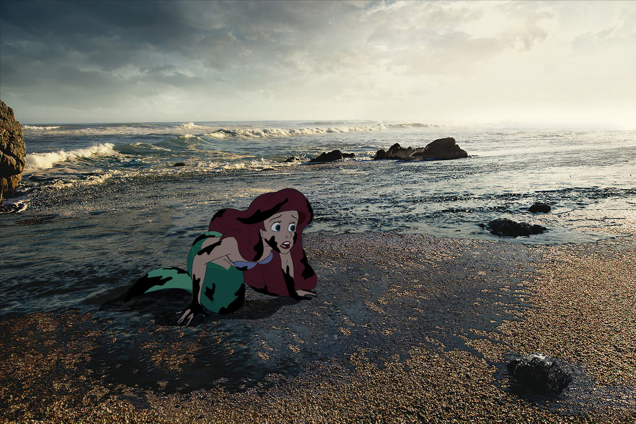 Unhappily Ever After by Jeff Hong