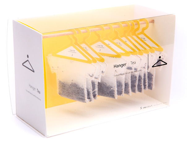 25 Creative Packaging Designs