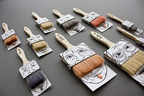 25 Creative Packaging Designs25 Creative Packaging Designs
