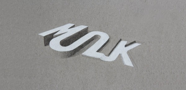 3D Typography by Lex Wilson (11)