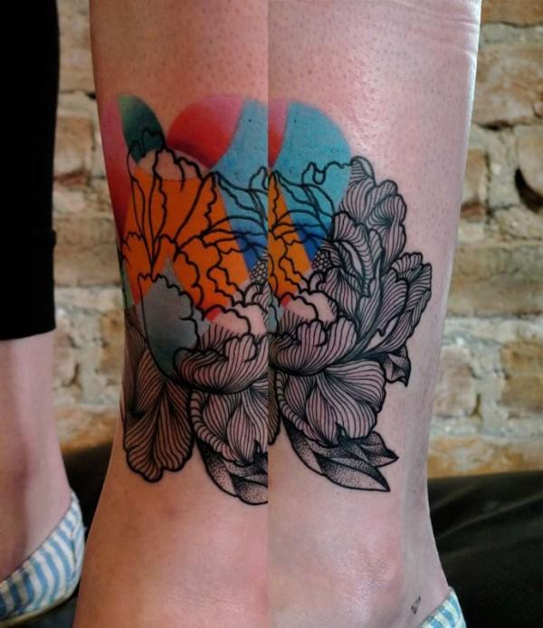 Cool tattoos by Mariusz Trubisz (16)