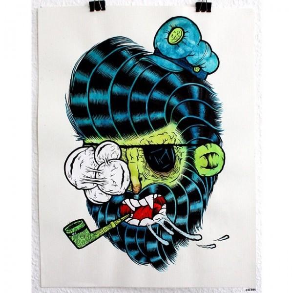 Niklas Coskan's illustrations (5)