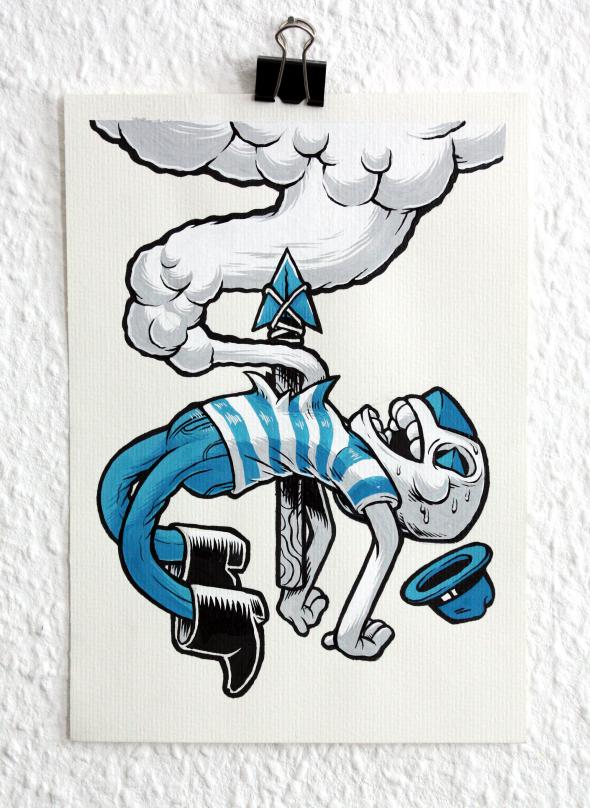 Niklas Coskan's illustrations (7)