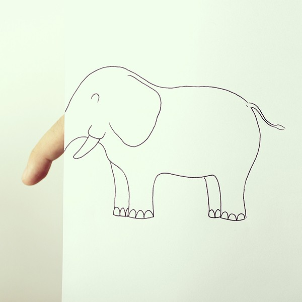 Finger illustrations by Javier Pérez.koikoikoi (3)
