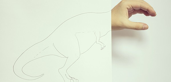 Finger illustrations by Javier Pérez