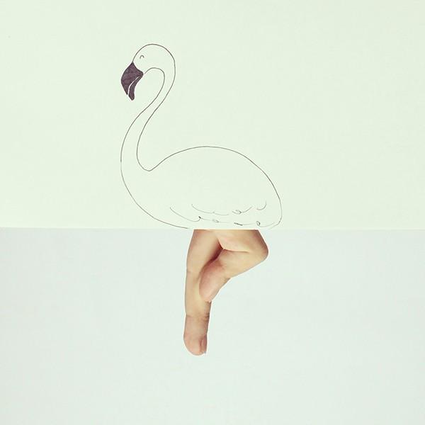 Finger illustrations by Javier Pérez.koikoikoi (6)
