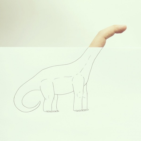 Finger illustrations by Javier Pérez.koikoikoi (7)