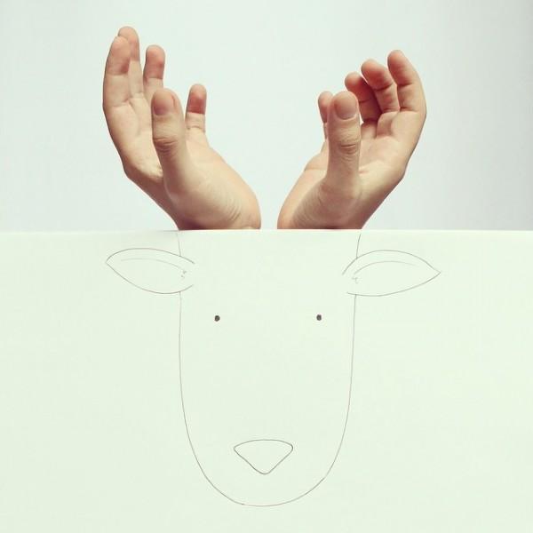 Finger illustrations by Javier Pérez.koikoikoi (9)