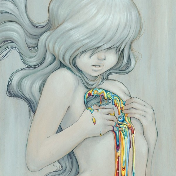 New stunning artworks by Camilla d'Errico (9)