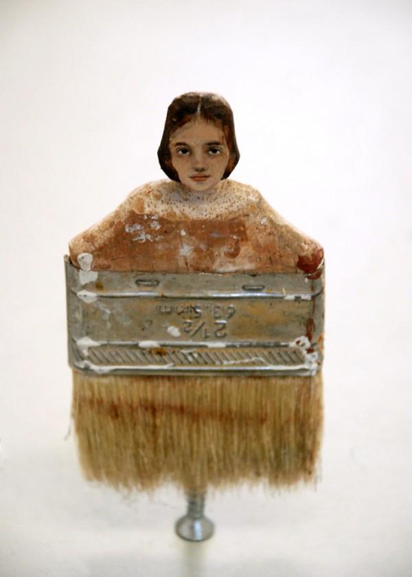 Paintbrush Portraits by Rebecca Szeto (5)