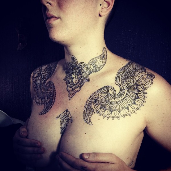 Tattoos by Dodie (5)