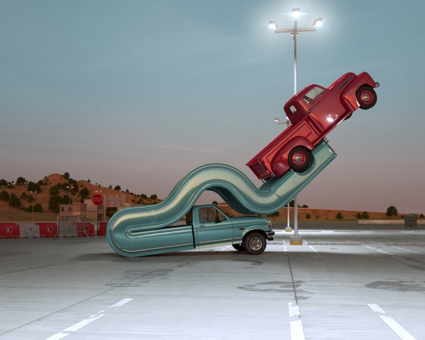 """Tales of Auto Elasticity"" by Chris LaBrooy"