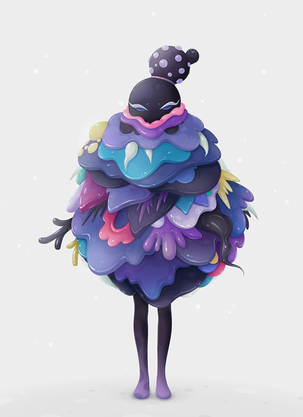In the colorful world of Alexandra Zutto (5)